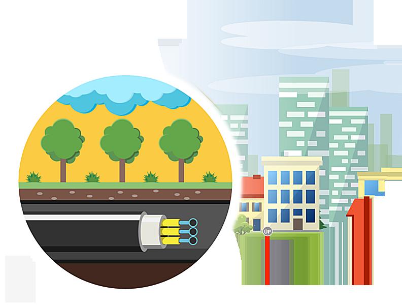 Stadt oder Land – wir sorgen für Kundenwachstum